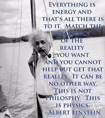 albert on energy