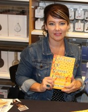 Me at book signing (2)